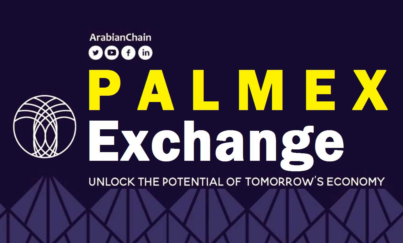 New cryptocurrency exchange Palmex registered in UAE, foto 1
